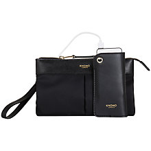 Buy Knomo Dering Smartphone Charge Pouch Online at johnlewis.com