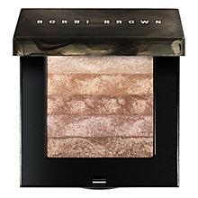 Buy Bobbi Brown Shimmer Brick Compact Bronzer, Sandstone Online at johnlewis.com