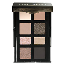 Buy Bobbi Brown Smokey Nudes Eye Palette Online at johnlewis.com
