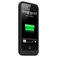 Buy Mophie Juice Pack Air, Case with Rechargeable Battery for iPhone 5 & 5s Online at johnlewis.com
