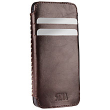 Buy Sena Lusio Pouch for iPhone 5 & 5s Online at johnlewis.com