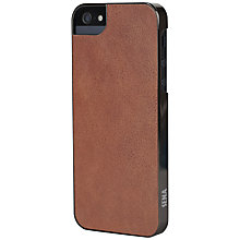 Buy Sena Ultra Thin Snap-On Case for iPhone 5 & 5s Online at johnlewis.com