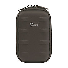 Buy Lowepro Santiago DV 25 Pocket Camcorder Case, Black Online at johnlewis.com