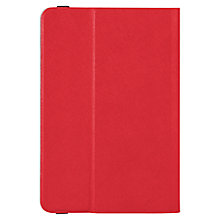 Buy Targus Universal Foliostand Case for 7-8-inch Tablets Online at johnlewis.com