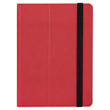 Buy Targus Universal Foliostand Case for 9.7-10.1-inch Tablets Online at johnlewis.com