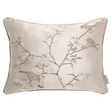 Buy Jigsaw Romantic Bird Cushion Online at johnlewis.com