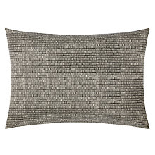 Buy MissPrint Home Dashes Standard Pillowcase Online at johnlewis.com