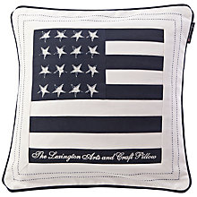 Buy Lexington The Fall Collection Arts & Crafts Sham Cushion Cover and Pad Online at johnlewis.com