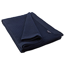 Buy Lexington The Fall Collection Washed Diamond Bedspread Online at johnlewis.com