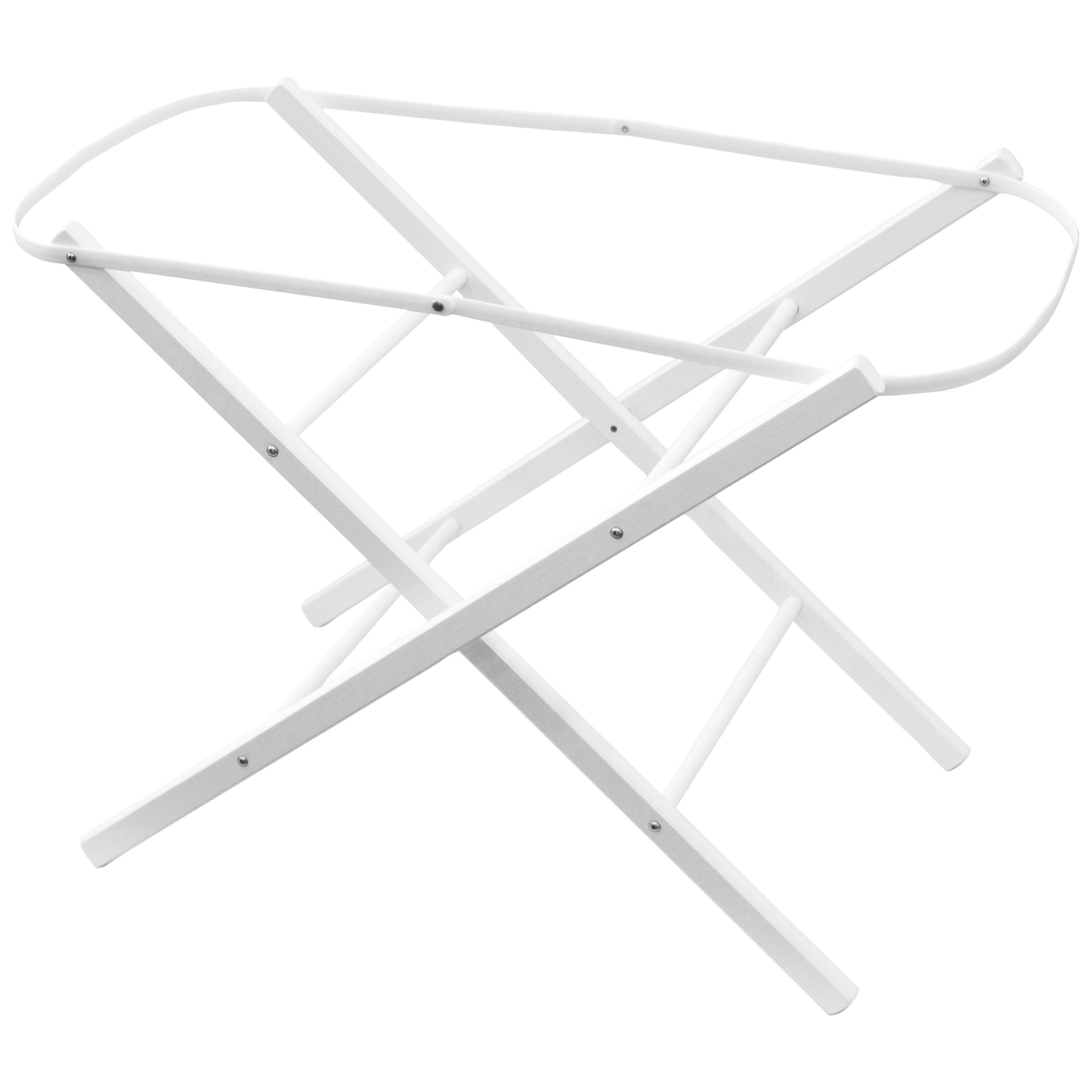 Shnuggle Shnuggle Folding Stand, White