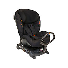 Buy Combi Isofix Car Seat, Black Cab Online at johnlewis.com