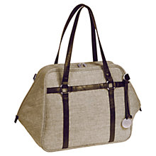 Buy Laessig GL Urban Changing Bag Online at johnlewis.com