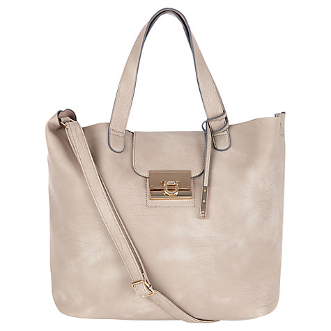 Buy Warehouse Relaxed Shopper Bag Online at johnlewis.com