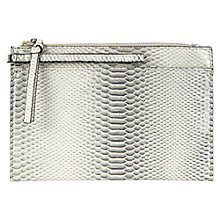 Buy Warehouse Flat Wrist Clutch Bag Online at johnlewis.com