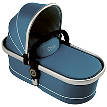 Buy iCandy Peach Jogger Carrycot Online at johnlewis.com