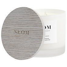 Buy Neom Ashwood Candle Cap Online at johnlewis.com