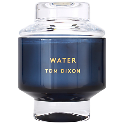 Tom Dixon Water Scented Candle, Large