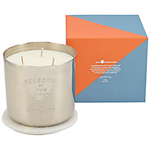 Buy Tom Dixon Royalty Scented Candle, Large Online at johnlewis.com