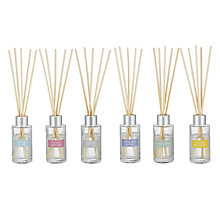 Buy John Lewis Diffuser Collection, Set of 6 Online at johnlewis.com