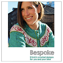 Buy Rowan Bespoke Collection Knitting Book Online at johnlewis.com
