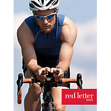 Buy Red Letter Days Track Cycling At Herne Hill Velodrome Online at johnlewis.com
