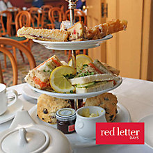 Buy Red Letter Days The Royal Pavilion and Cream Tea for 2 Online at johnlewis.com