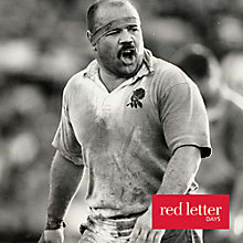 Buy Red Letter Days Tour of Twickenham with Gareth Chilcott Online at johnlewis.com