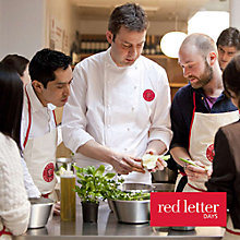 Buy Red Letter Days L'atelier Des Chefs for 2 Online at johnlewis.com