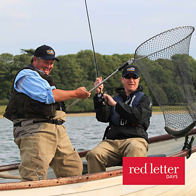 Red Letter Days Fly Fishing Experience