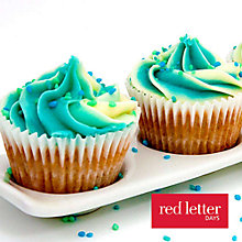 Buy Red Letter Days Cupcake Decorating Online at johnlewis.com