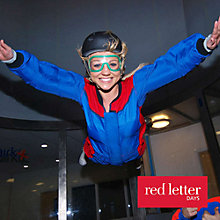 Buy Red Letter Days Introduction to Indoor Skydiving Online at johnlewis.com