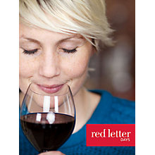 Buy Red Letter Days Wine Tasting Evening for 2 Online at johnlewis.com