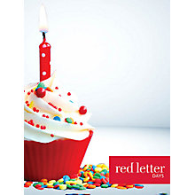 Buy Red Letter Days Happy Birthday £100 Gift Card Online at johnlewis.com