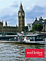 Red Letter Days Sunday Thames Jazz Cruise for Two