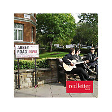 Buy Red Letter Days London Rock 'n' Roll Legends Tour for Two Online at johnlewis.com