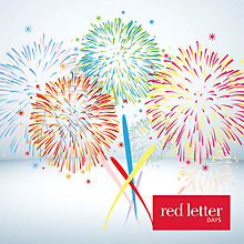 Buy Red Letter Days Well Done £50 Gift Card Online at johnlewis.com