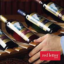 Buy Red Letter Days Exclusive Day at Vinopolis Online at johnlewis.com