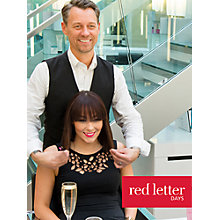 Buy Red Letter Days Charles Worthington Makeover Online at johnlewis.com