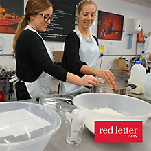Buy Red Letter Days An Evening Cookery Class Online at johnlewis.com