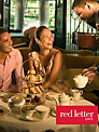 Red Letter Days Luxury Afternoon Tea for 2