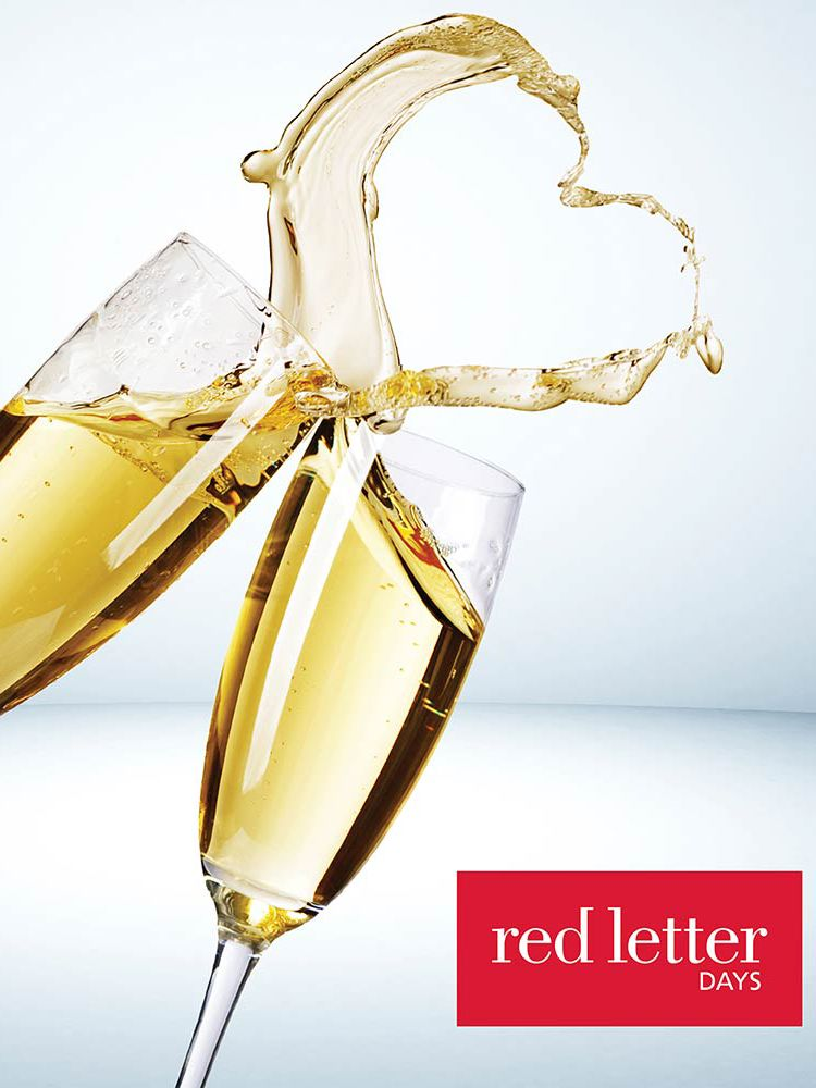Red Letter Days Red Letter Days Congratulations Wedding £250 Gift Card