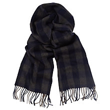 Buy Selected Homme Wool Scarf Online at johnlewis.com