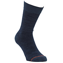 Buy Selected Homme Sock, One Size, Blue Online at johnlewis.com