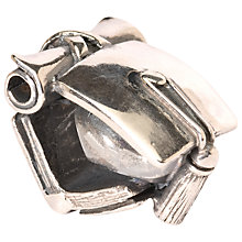 Buy Trollbeads Sterling Silver Graduation Charm Online at johnlewis.com