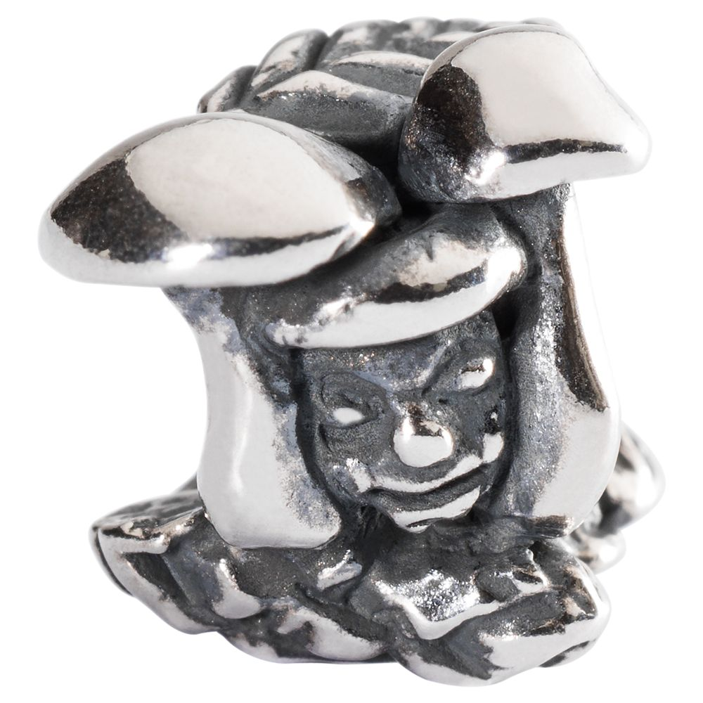 Trollbeads Trollbeads Sterling Silver First Treasure Charm