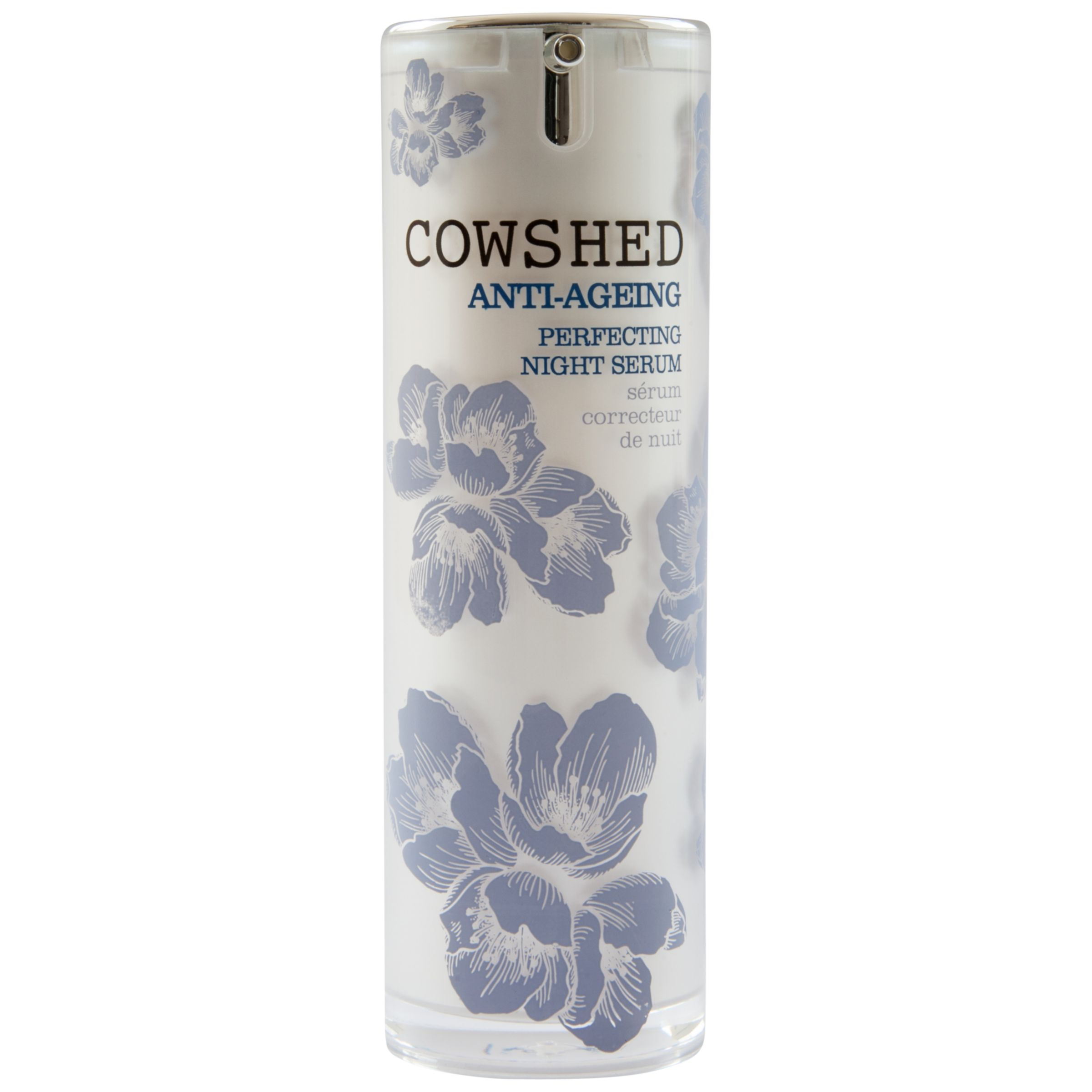 Cowshed Cowshed Anti-age Perfect Night Serum, 30ml