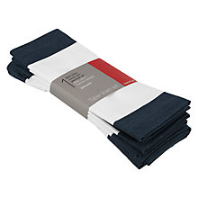 Buy John Lewis Bold Stripe Runner & 4 Placemats Online at johnlewis.com