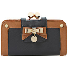 Buy Dune Klipbowdisc Frame Purse Online at johnlewis.com