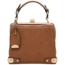 Buy Dune Doblong Framed Bag Online at johnlewis.com