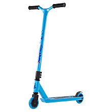 Buy Slamm Rage Classic III Scooter, Blue Online at johnlewis.com